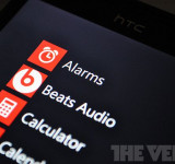 New HTC Windows Phones Have 'Beats Audio'