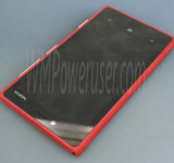 Leaked: Nokia RM 820 For AT&T Pictured (Windows Phone 8) –  (Update: A Fake)