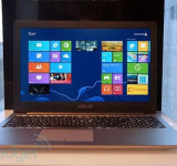 Hands on: New 15-inch Asus Zenbook U500 Running Windows 8 (Press Release)