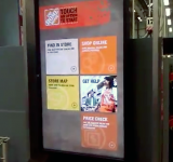 Home Depot Adds Windows Phone Inspired Kiosk to Stores