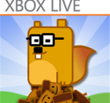 Xbox Live Game of the Week: Little Acorns (Available Now)