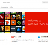 Microsoft Opens New Windows Phone Dev Center New Features Like Paypal Support)