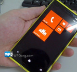 Leaked Device is Nokia Phi (Runs WP8, Lumia 800 Successor) (Specs)