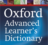 Oxford Advanced Learner's Dictionary Available for Windows Phone