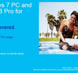 Windows 8 Upgrade Offer Registration Now Available ($14.99)