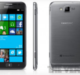 Samsung to Launch 4.8-inch ATIV S (Windows Phone 8)