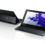 Sony Announces New 'Vaio Duo 11' and 'Vaio Tap 20' – Specs,Pics and Videos (Windows 8)