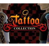 Tattoos Are Now Available For Your Xbox Avatar (Tattoo Collection)