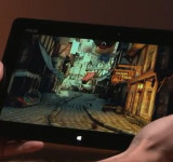 NVIDIA, Epic Games Show Off 'Unreal Engine 3' Running on Windows RT Tablet (video)
