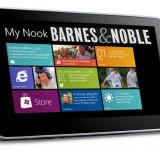 Microsoft to Buy Nook Media LLC For $1 Billion? Nook Running Windows by 2015?