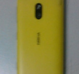 Leaked: Picture of Nokia Arrow? (Windows Phone 8)