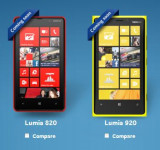 Nokia Announces that the Lumia 920 and 820 are Headed to Australia
