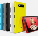 Nokia Lumia 820 Full Specs (8MP, Dual-core 1.5Ghz)