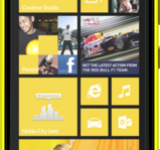 Nokia Lumia 920 Full Specs (8.7MP Pureview)