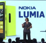 Nokia Announces Nokia Lumia 920 W/ Pureview & Wireless Charging
