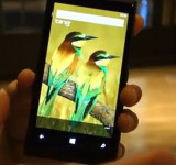 Demo: Black Nokia Lumia 920 (10 minute video)