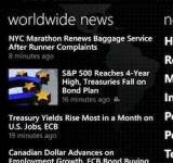 Nokia's Exclusive Bloomberg App Now Available on the Windows Phone Store
