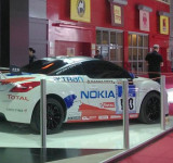 Popular Auto Brands Pick Nokia for Location Content