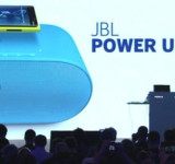JBL Powerup Speakers – NFC and Charges Lumia 920 (Wireless)