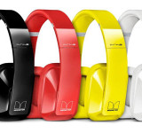 Nokia's New Purity Pro Monster Wireless headset – Video Demo (Bluetooth, NFC)