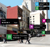 Nokia City Lens Takes on New York City (video)