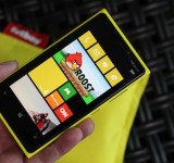 Hands on With Nokia Lumia 920 (video)