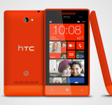 DESIGN: HTC 8X and HTC 8S  (video)