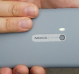 Nokia's Ash Grey Lumia 920 Spotted
