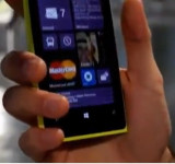 The Ohfich: MasterCard App spotted on Windows Phone 8