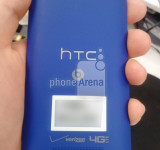 More HTC 8X (Accord) Images Leaked – Beats Audio Confirmed