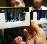 Image Stabilization: Nokia Lumia 920 vs Galaxy S III and HTC One X… Fight! (video)