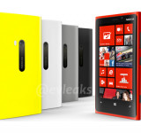 Leaked: Even More Images of the Lumia 820 & 920?