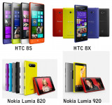 Nokia US President Chris Weber Calls Out HTC Over Similar New Devices