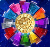 The Ohfich: Wheel Of Fortune Available Now