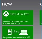 Xbox Music Pass Coming To Windows Phone 8