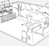 Xbox 720/ Kinect V2: Microsoft Patents Projector Tech to Bring Video Game into Your Living Room (Augmented Reality?)
