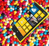 Enter to be One of the First to Own a Lumia 920 (Giveaway)