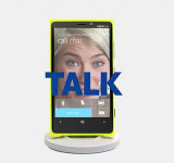 Nokia Flashes Skype for Windows Phone in Latest Charging Ad