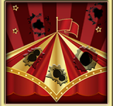 Zombie Carnival: New Fun Free Game on the Windows Phone Marketplace (3D Shooter)