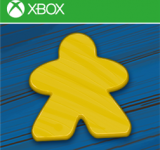 Xbox Games on Windows Phone: Carcassonne (Now Available)