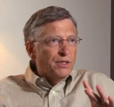 Some Microsoft Shareholders Want Bill Gates Out As Well?