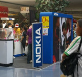 Nokia To Sell Lumia Windows Phones in malls across America