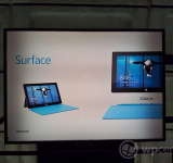 Microsoft Continues Surface Ads: Now Spotted in Washington, DC subway