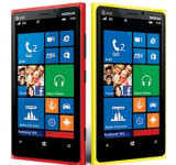 AT&T: Nokia Lumia 920 Launches on Nov 9th for $99 (Free Wireless Charging Plate), 820 for $49