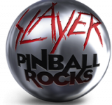 The Ohfich: Slayer Pinball by Sony Music Entertainment