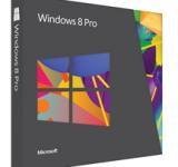 Windows 8 Prices – Pre-order Windows 8 Pro (DVD) Today