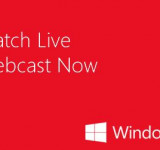 Windows 8 launch from New York City – Watch it Here Live!