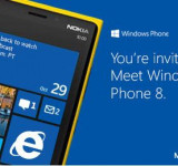 Windows Phone 8 Launch: Watch Here Live