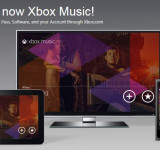 Xbox Music Kicks Zune While It's Down – Takes Over their Website