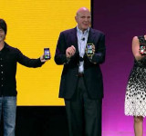 Microsoft Unveils Windows Phone 8: Press Release w/ Feature List